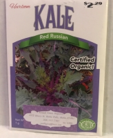 Kale – Red Russian